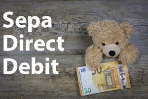 Sepa Direct Debit – co to jest?